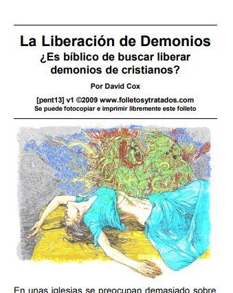 pent13 liberacion de demonios
