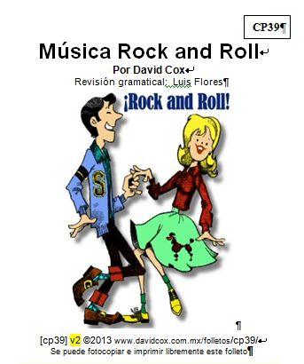 música rock and roll