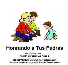 eb13 honrando padres