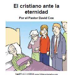 cp45 cristiano ante la muerte