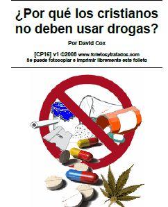 cp16 Las Drogas