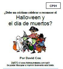 cp01 ¿Debe un cristiano celebrar Halloween?